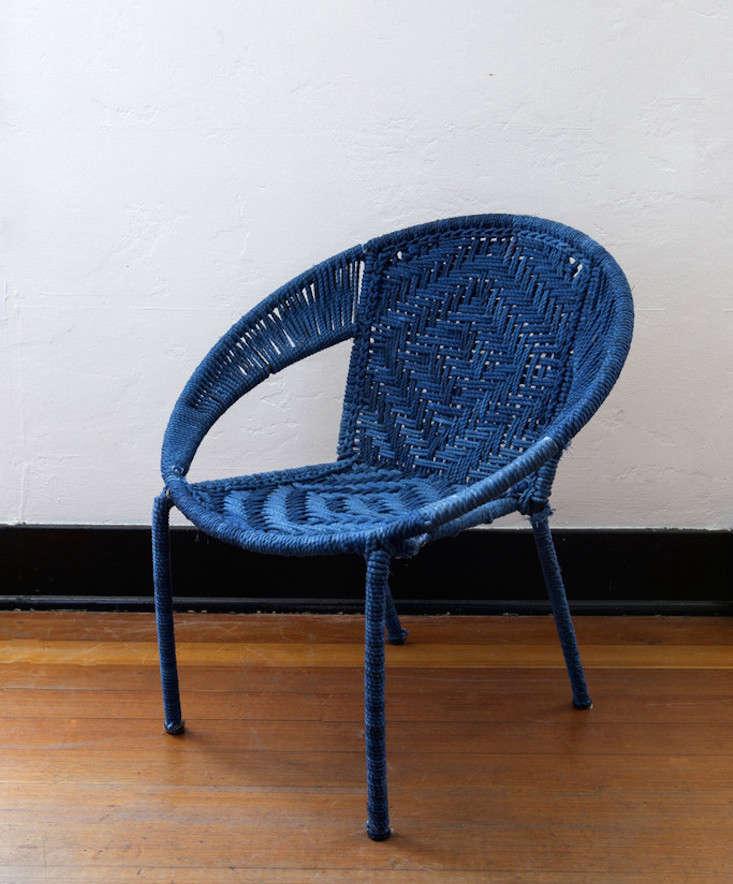 indigo chair lost found 2 11