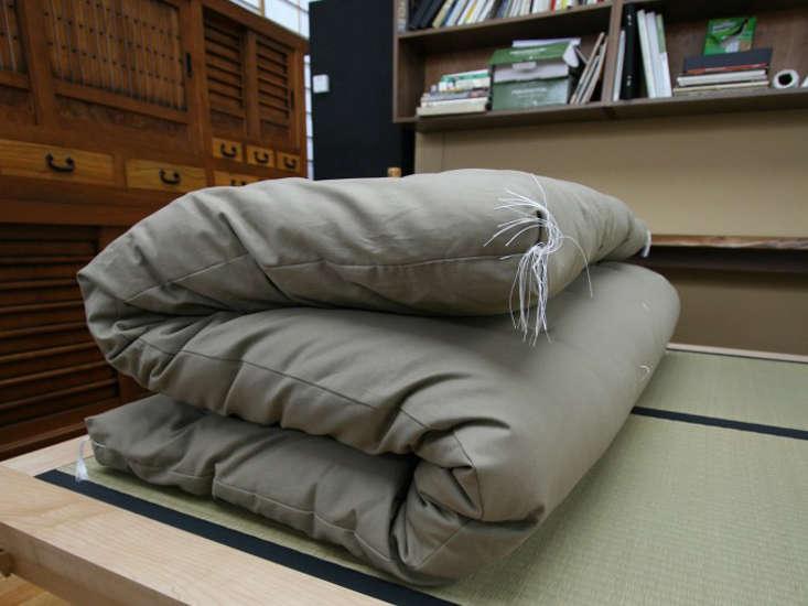 japanese futon mattress remodelista 11
