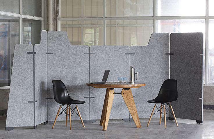 kirei acoustic screens | remodelista market report 10