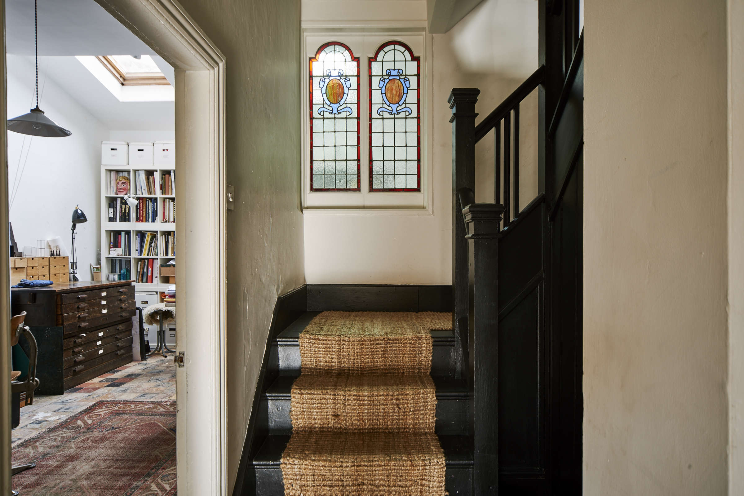 On the Market A Historic House Reimagined for a Modern Family in Stroud England niki turner stroud remodelista 21