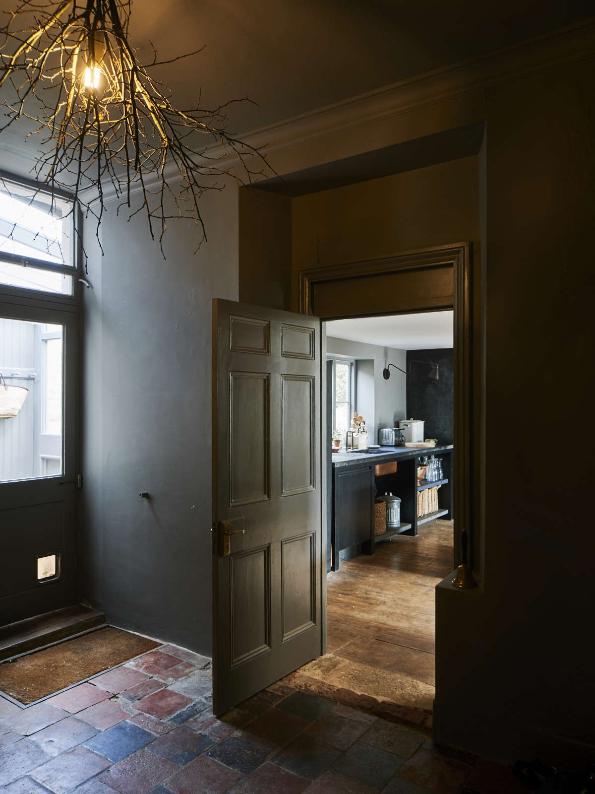 On the Market A Historic House Reimagined for a Modern Family in Stroud England niki turner stroud remodelista 22