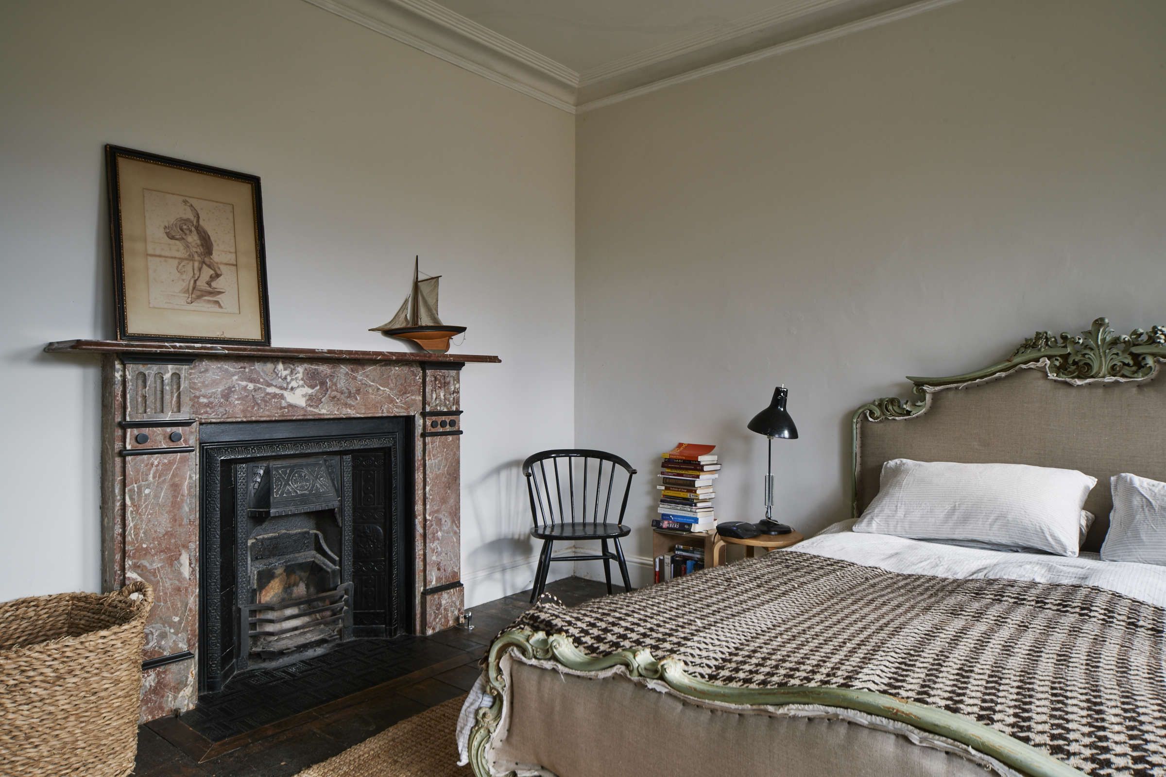 On the Market A Historic House Reimagined for a Modern Family in Stroud England niki turner stroud remodelista 23