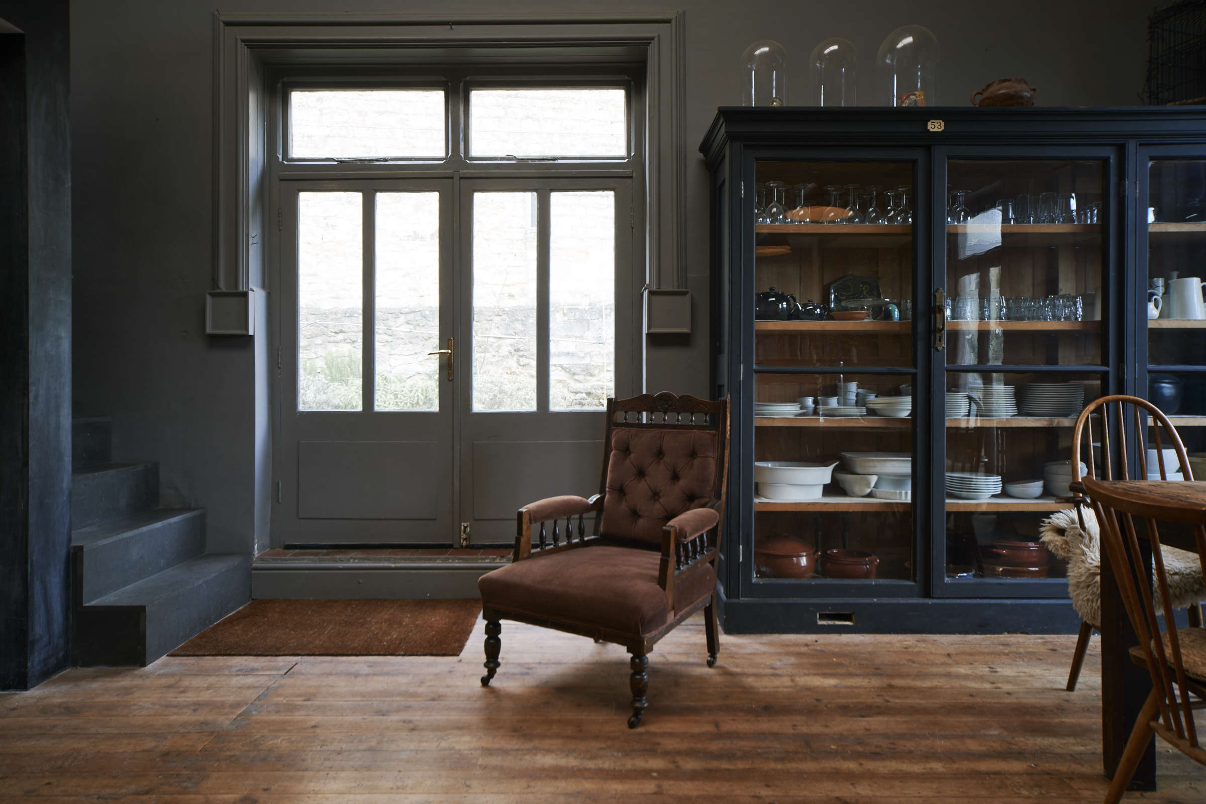 On the Market A Historic House Reimagined for a Modern Family in Stroud England niki turner stroud remodelista 4