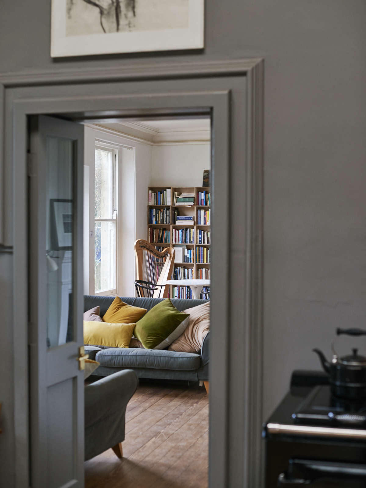 On the Market A Historic House Reimagined for a Modern Family in Stroud England niki turner stroud remodelista 8