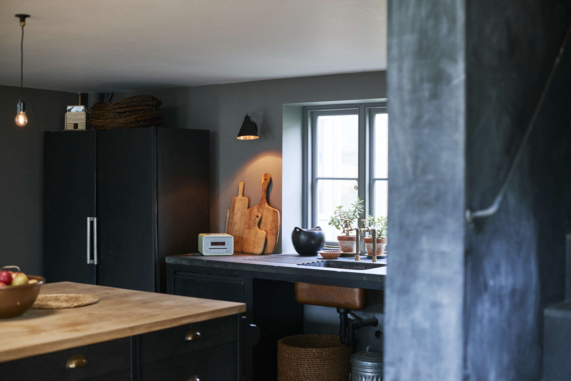 On the Market A Historic House Reimagined for a Modern Family in Stroud England niki turner stroud remodelista 9