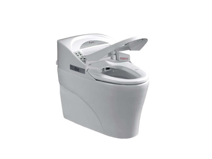 Trend Alert 8 Techno Toilets ove smart toilet remodelista