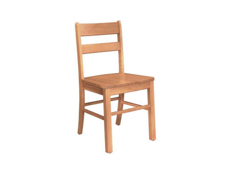Steal This Look Hudson Milliner Kitchen in New York praire schoolhouse chair remodelista