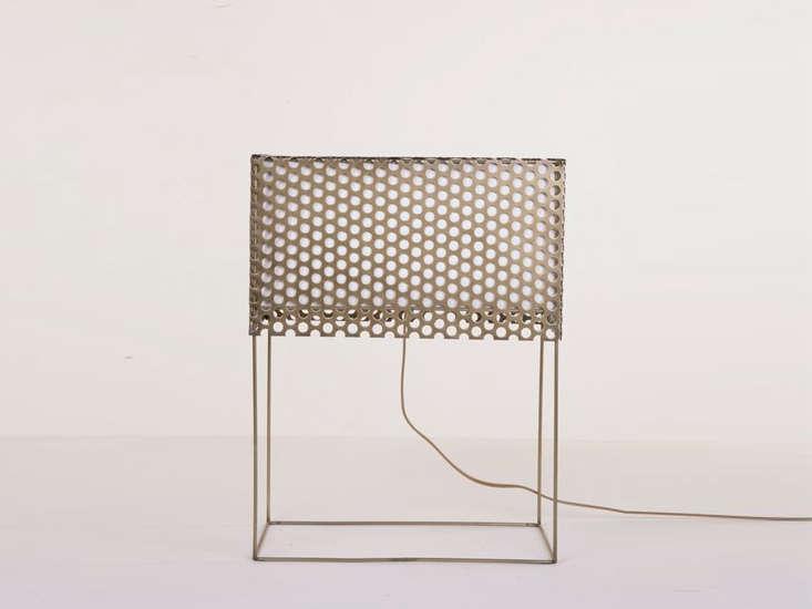 serail table lamp atelier de troupe remodelista 15