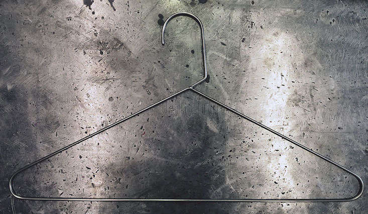 studio and olina stainless hanger remodelista 12