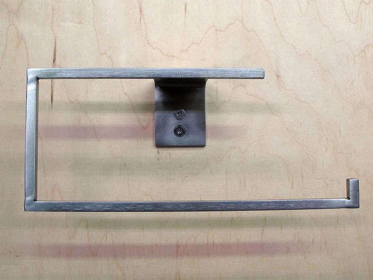 studio and olina steel towel holder remodelista 9