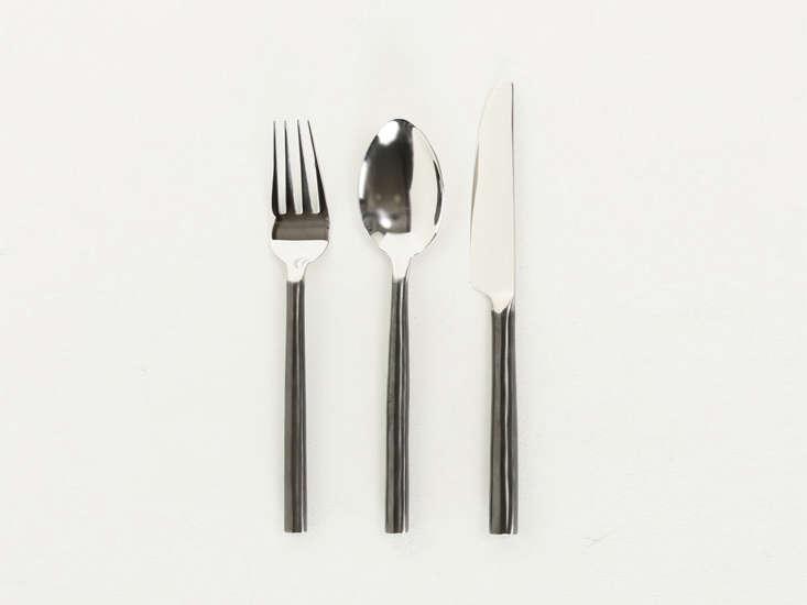 thikun handcraftedmetals dinner forks remodelista 13
