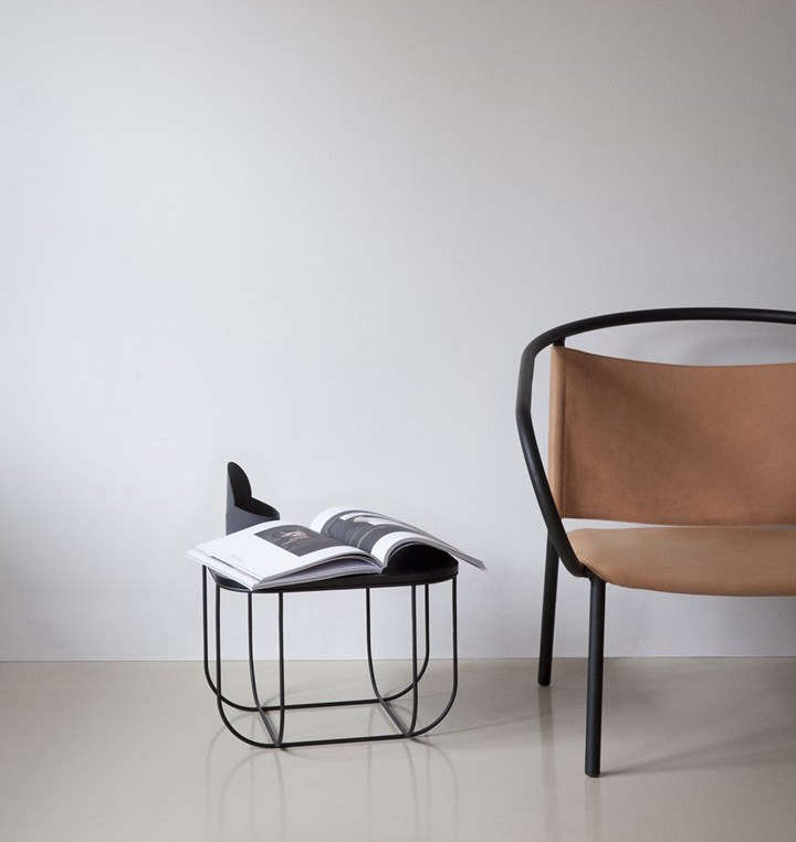 afteroom lounge chair | remodelista market report 14