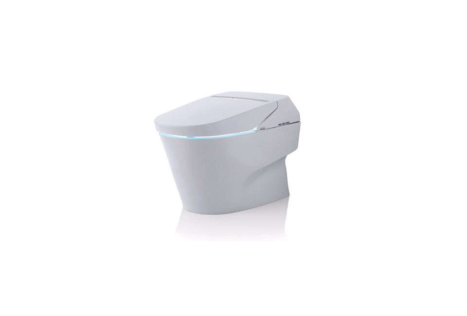 Trend Alert 8 Techno Toilets Toto Toilet Neorest 750H Dual Flush Toilet
