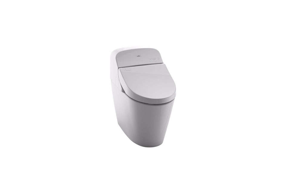 Toto Washlet Integrated Toilet G400