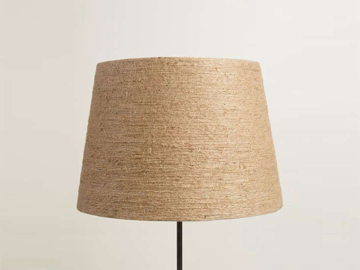 twine wrapped lamp shade remodelista 18