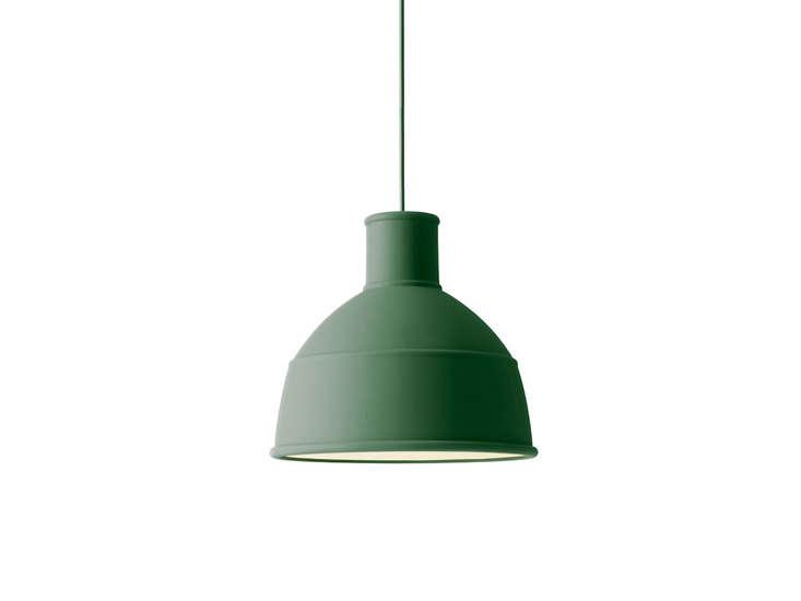 muuto&#8\2\17;s unfold pendant light in green is \$\2\15 at danish design s 18
