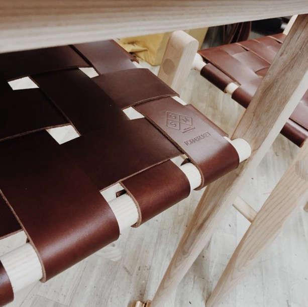 vera novias leather bench 10