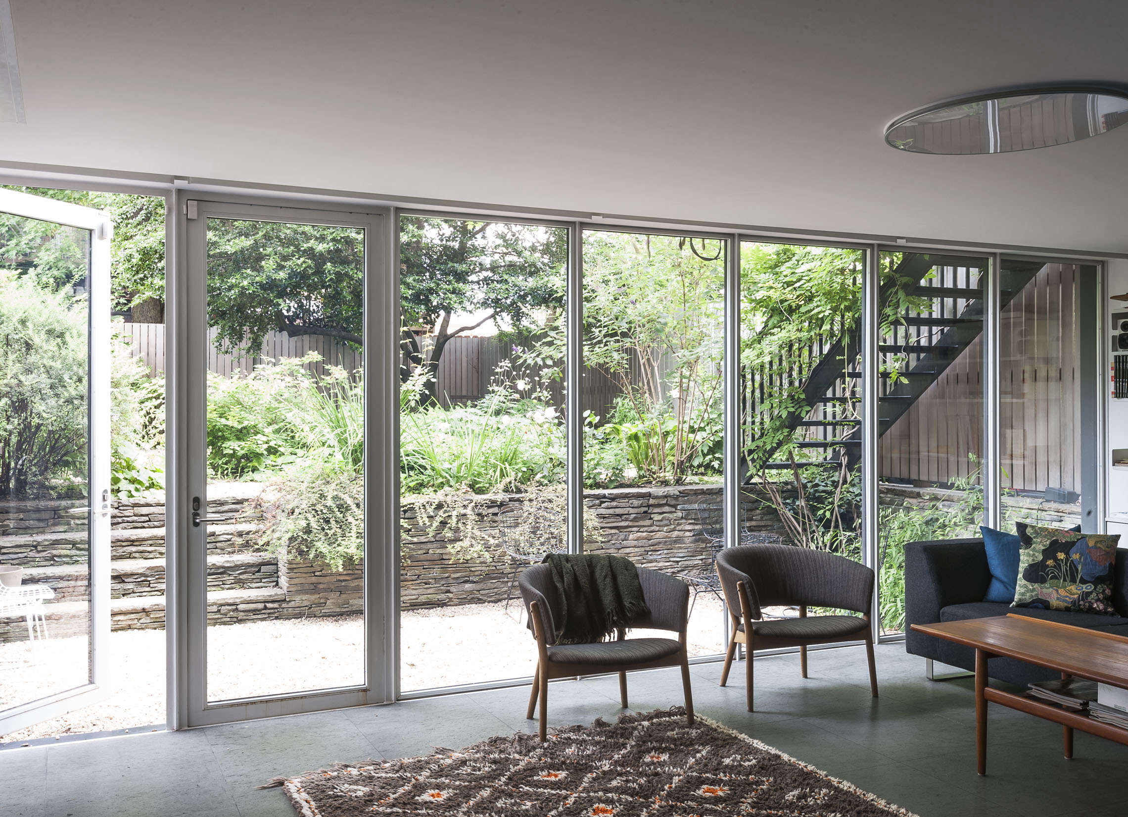 Brooklyn-town-house-remodel-family-room-Fernlund-and-Logan-Remodelista
