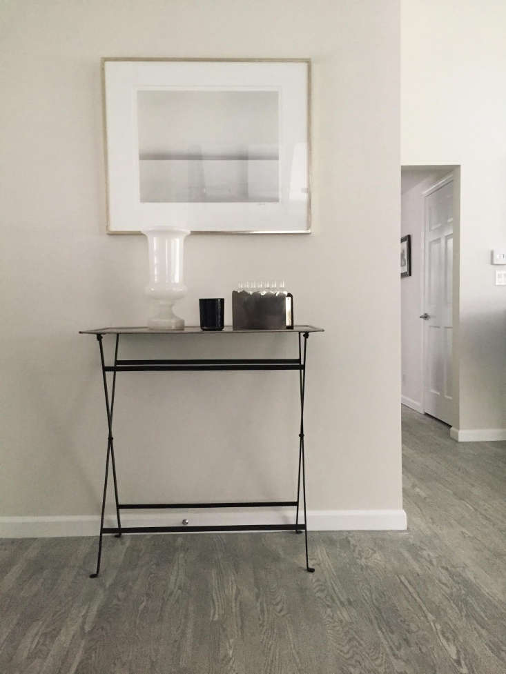 Silvery-gray-toned floors by Dirty Girl Construction; seeExpert Advice: 4 Affordable Floor Finishes from Dirty Girl Construction for more.