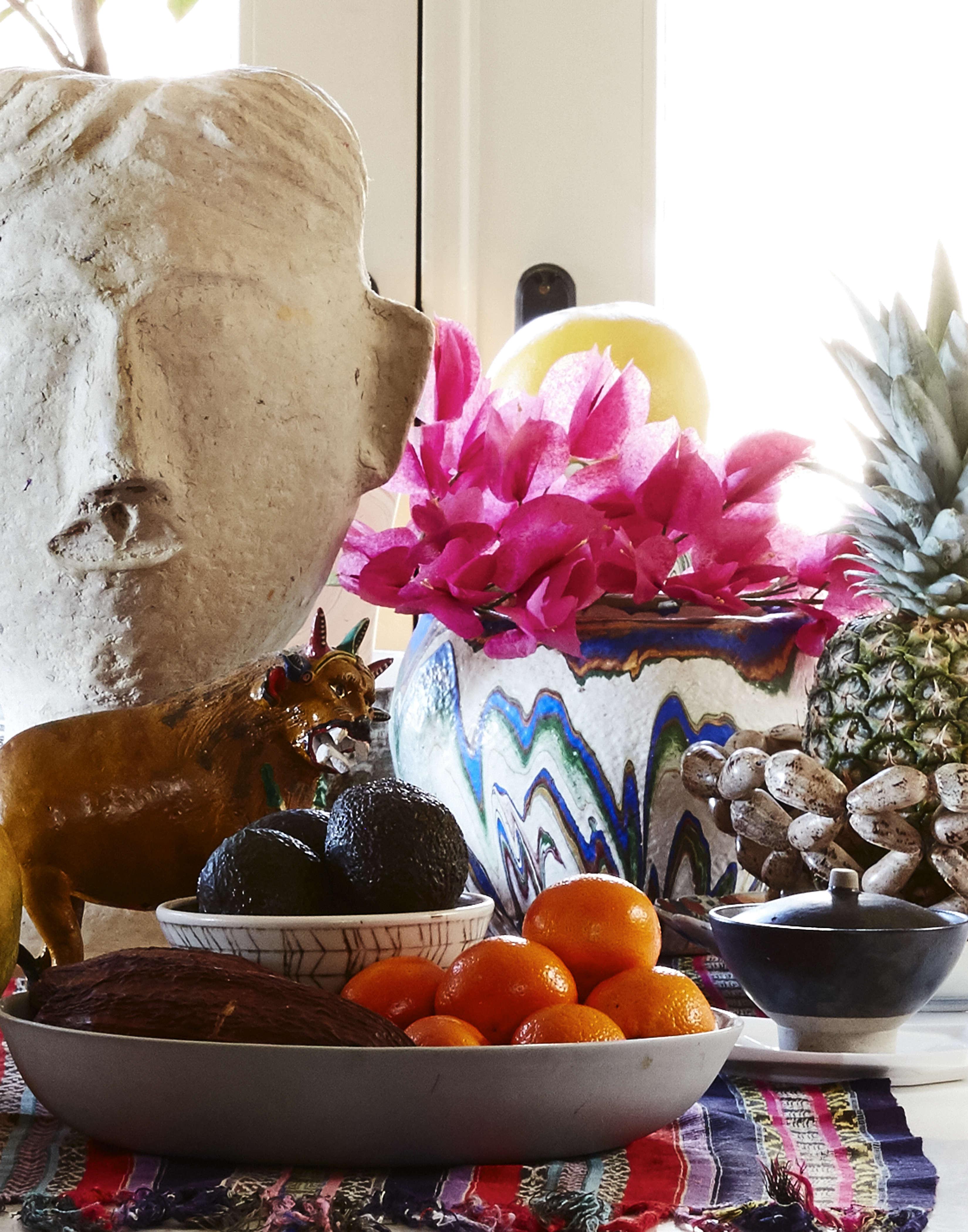 The table displays Livia&#8