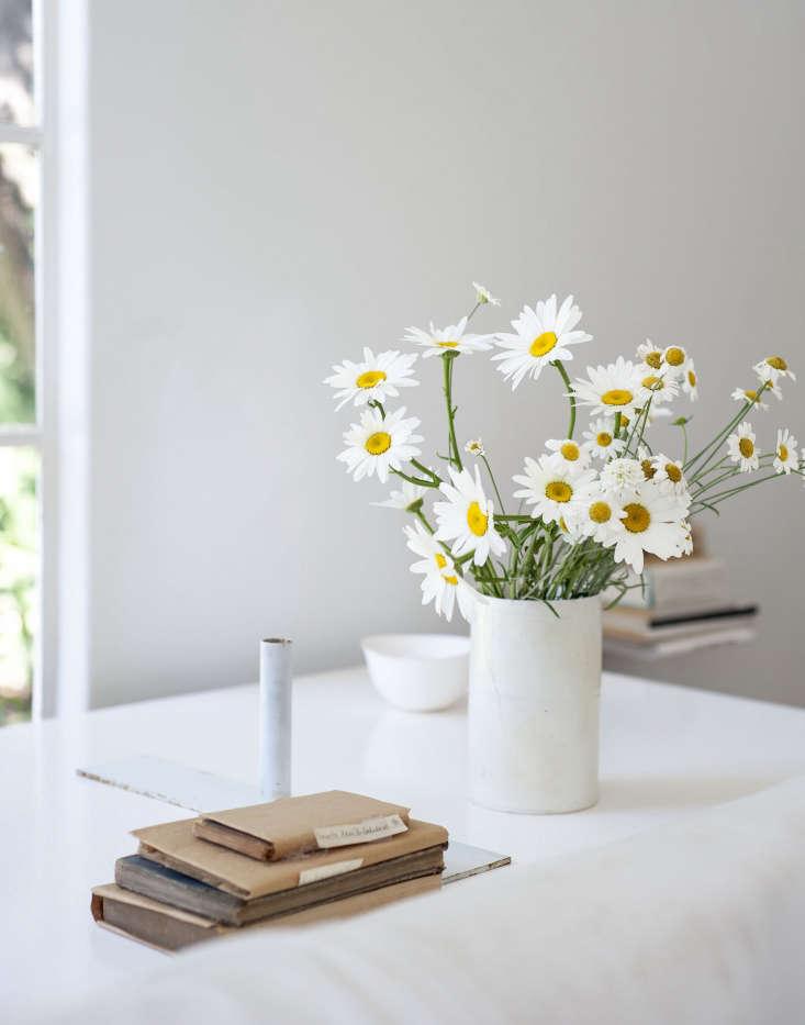 photograph of designer michaela scherrer&#8\2\17;s desk by matthew williams 13