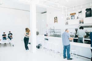 trouble coffee interior photography cory maryott remodelista 9