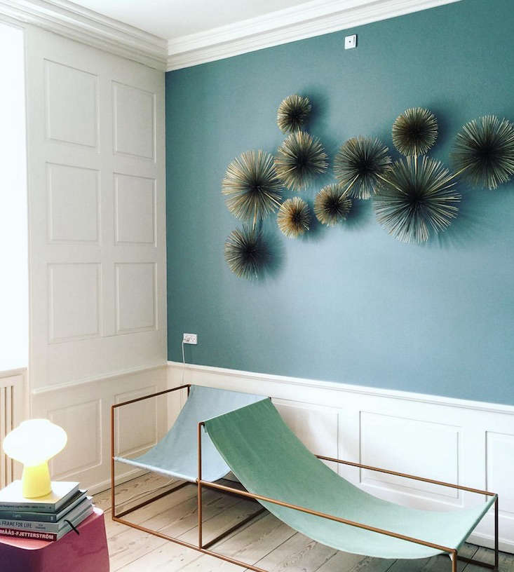 From abstract to traditional, Vogue Living&#8