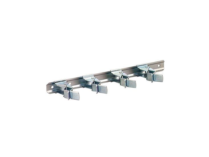 aluminum spring storage rack remodelista 16