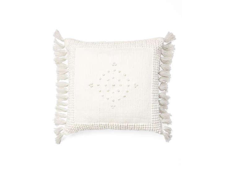 anthropologie tassel pillow remodelista 24