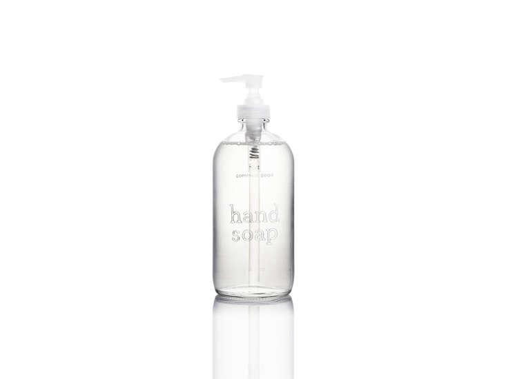 common good hand soap remodelista 27