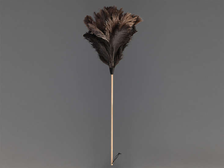 feather duster labour and wait remodelista 23