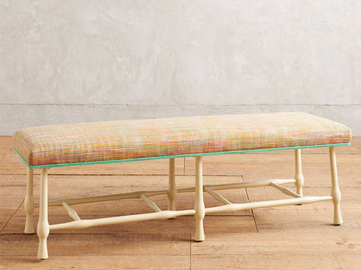 soloby bench anthropologie remodelista 15