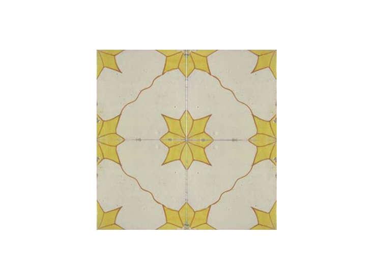 yellow facade 19th century portuguese tile remodelista 9