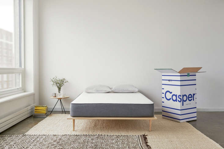 The Casper Mattress Three Years and 30000 FiveStar Reviews On Plus a 50 Offer portrait 4_16