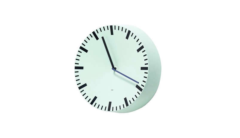colorful modern wall clocks remodelista 11 15