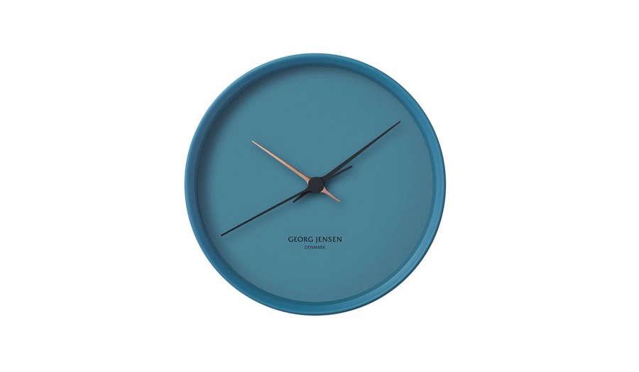 colorful modern wall clocks remodelista 13 17
