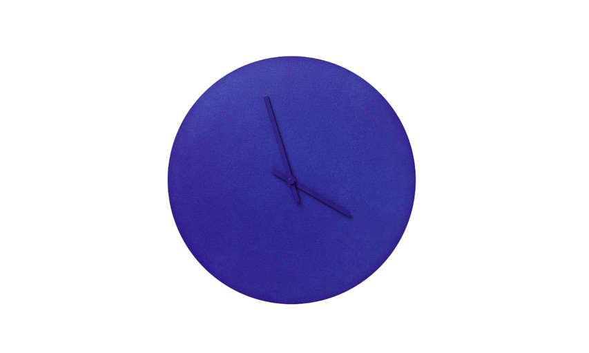 colorful modern wall clocks remodelista 8 18