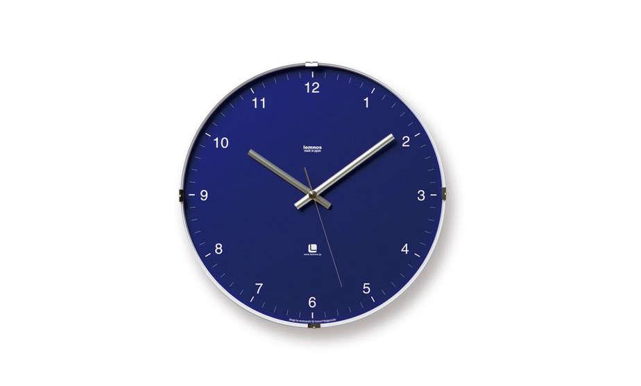 colorful modern wall clocks remodelista 9 19