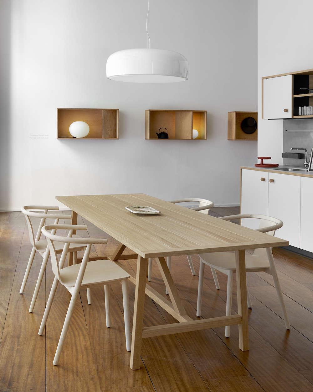 jasper morrison schiffini kitchen remodelista 1 16