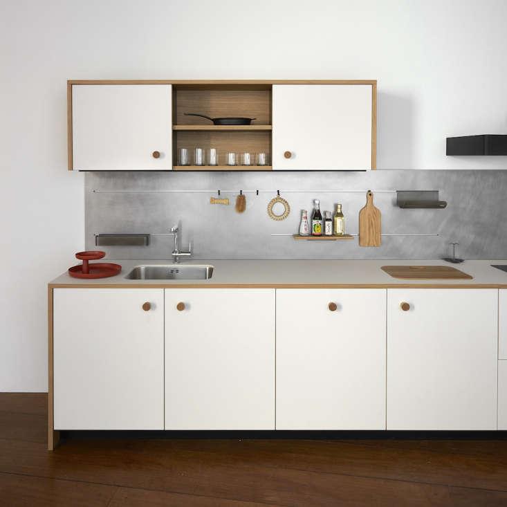 a jasper morrison–designed kitchen for italian manufacturer schiffini feature 17