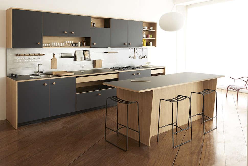 jasper morrison schiffini kitchen remodelista 8 17