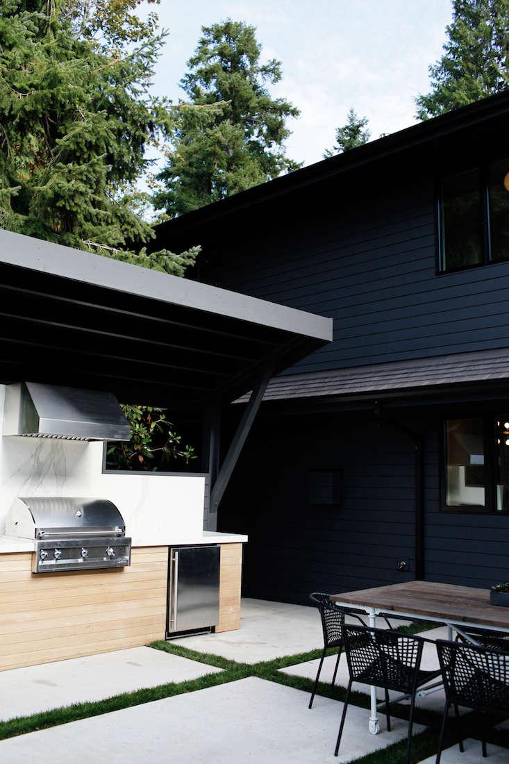 Modern Scandinavian House in Seattle