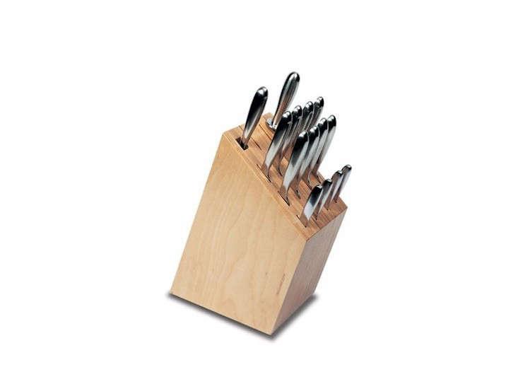 david mellor knife block 18