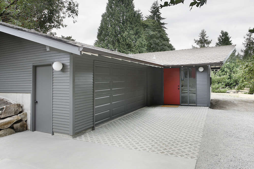 modern work studio conversion by shed architects | remodelista 19