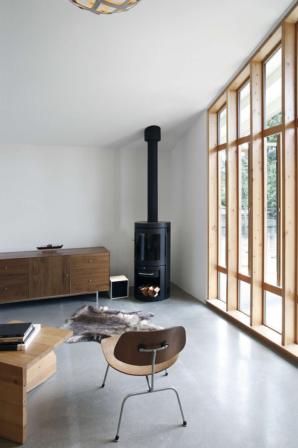 modern work studio conversion by shed architects | remodelista 13