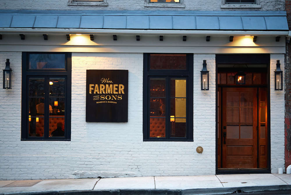 wm. farmer & sons restaurant by schappacher white | remodelista 19