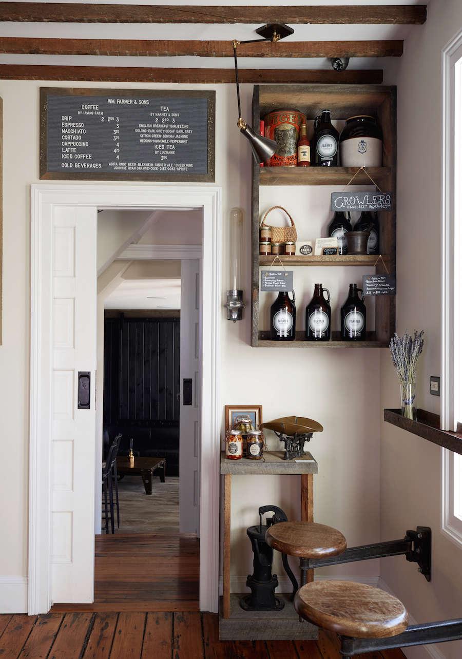 wm. farmer & sons restaurant by schappacher white | remodelista 16