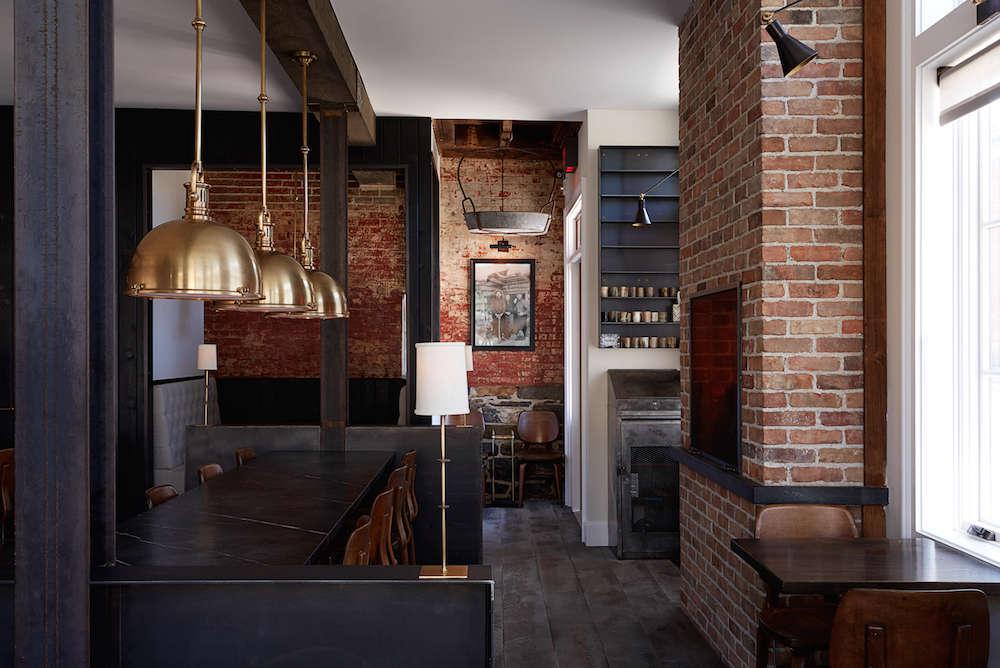 wm. farmer & sons restaurant by schappacher white | remodelista 10