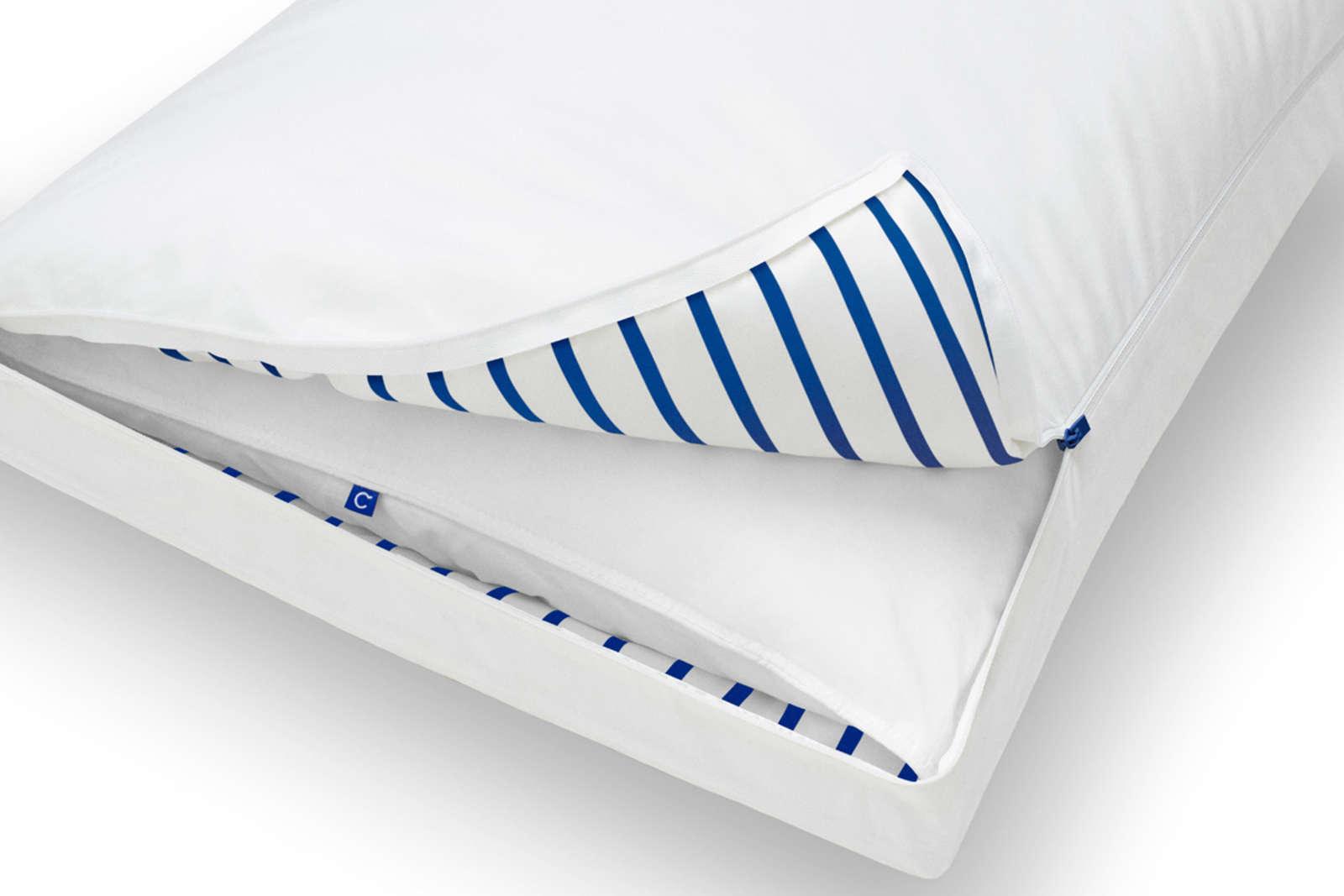 casper pillow gardenista 1 10