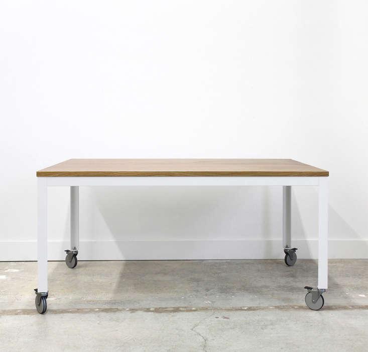 Chadhaus Farmhouse Modern Table